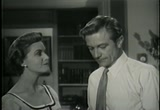 Still frame from: Mr. and Mrs. North: Model for Murder