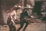 Still frame from: Phoney Sheriff