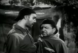 Still frame from: Flash Gordon - The Race Against Time - 1955 - Ep. 1x19