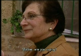 Still frame from: Variations on a theme: To Be An Israeli Woman - Aziza (part 5 of 6) [Variatzyot al noseh: Liiyot Israelite] (Israel 2004)