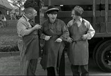 Still frame from: The Three Stooges in Three Little Beers
