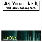 As You Like It Thumbnail Image