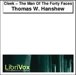 Cleek-The Man of the Forty Faces Thumbnail Image
