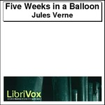 Five Weeks in a Balloon Thumbnail Image