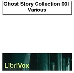 Ghost Story Collection 001 Thumbnail Image