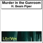 Murder in the Gunroom Thumbnail Image