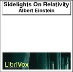 Sidelights On Relativity Thumbnail Image