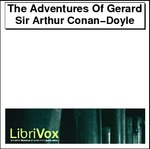 The Adventures Of Gerard Thumbnail Image