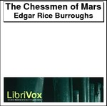The Chessmen of Mars Thumbnail Image