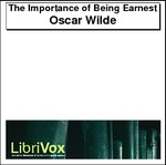 The Importance of Being Earnest Thumbnail Image