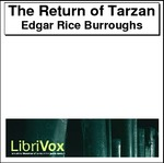 The Return of Tarzan Thumbnail Image