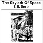 The Skylark Of Space Thumbnail Image
