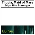 Thuvia, Maid of Mars Thumbnail Image