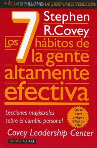 Download Los 7 Habitos de la Gente Altamente Efectiva