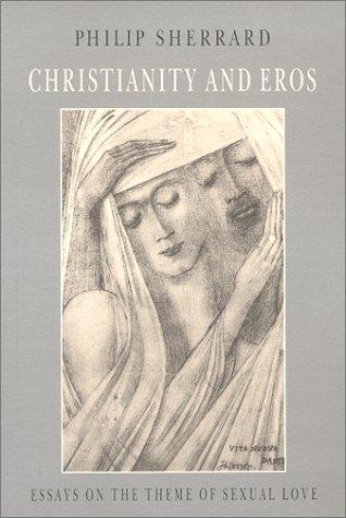 Download Christianity and Eros