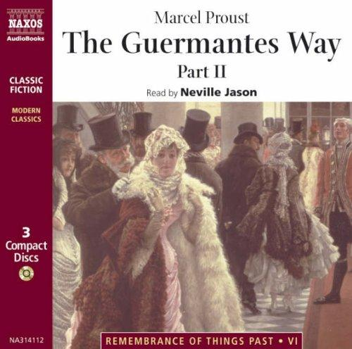 Download The Guermantes Way