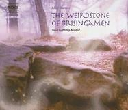 The Weirdstone of Brisingamen (Junior Classics)