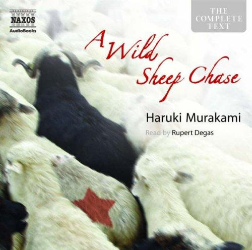 A Wild Sheep Chase (Junior Classics)