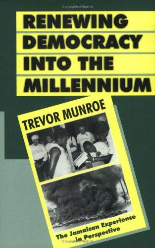 Download Renewing democracy into the millennium