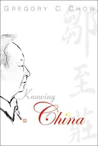 Download Knowing China