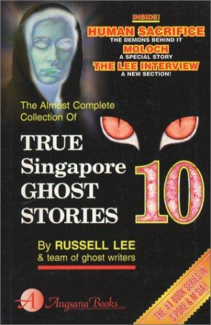 Download True Singapore Ghost Stories