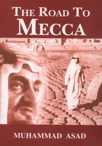 Download The Road to Mecca