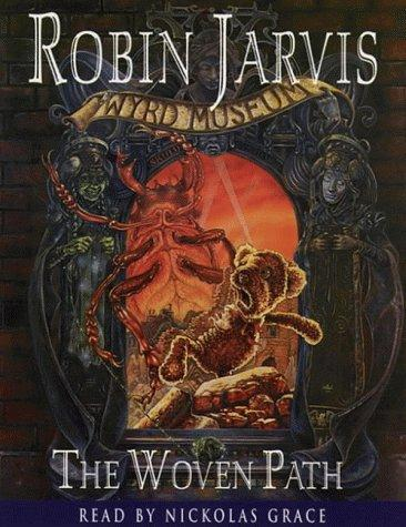 Download The Woven Path (Tales from the Wyrd Museum)