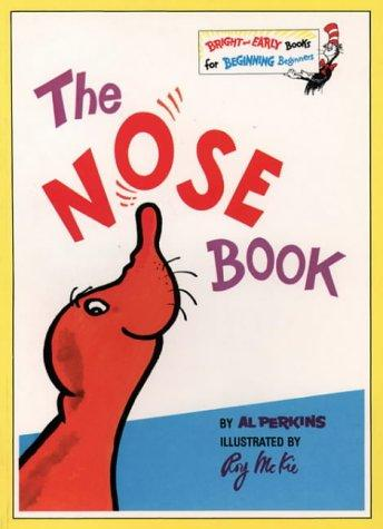 Download The Nose Book (Bright & Early Books)