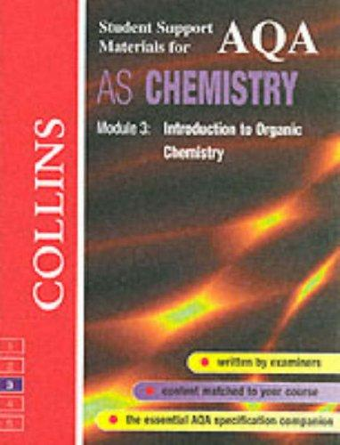 AQA (A) Chemistry (Collins Student Support Materials)