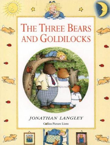 Download The Three Bears and Goldilocks