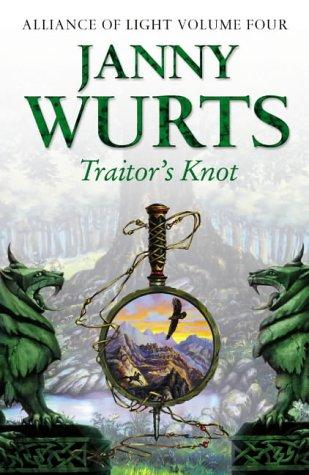 Download Traitor's Knot (Wars of Light & Shadow)