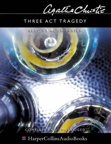 Download Three Act Tragedy