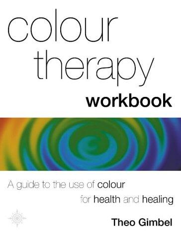 Download Colour Therapy Workbook