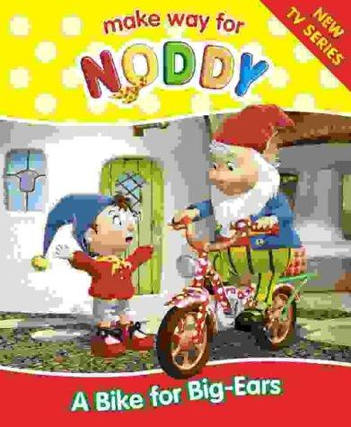 """Download A Bike for Big-Ears (""""Make Way for Noddy"""")"""