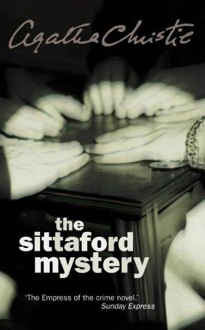 Download The Sittaford Mystery
