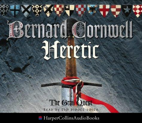 Download Heretic (The Grail Quest, Book 3)