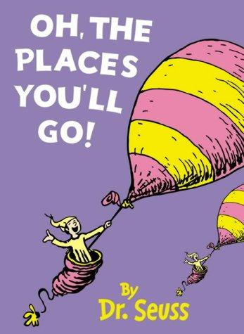 Download Oh, the Places You'll Go!