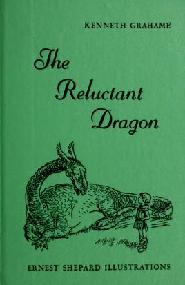 Cover of: The reluctant dragon | Nick Bosustow, Sam Weiss