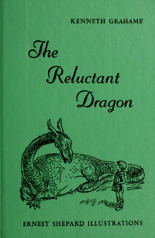 The reluctant dragon by Nick Bosustow, Sam Weiss