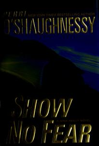 Show no fear by Perri O'Shaughnessy