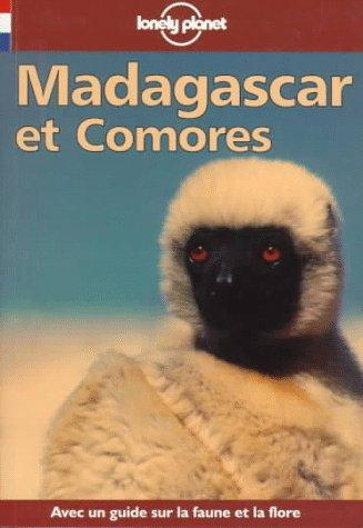 Lonely Planet Madagascar Let Comores by Paul Greenway