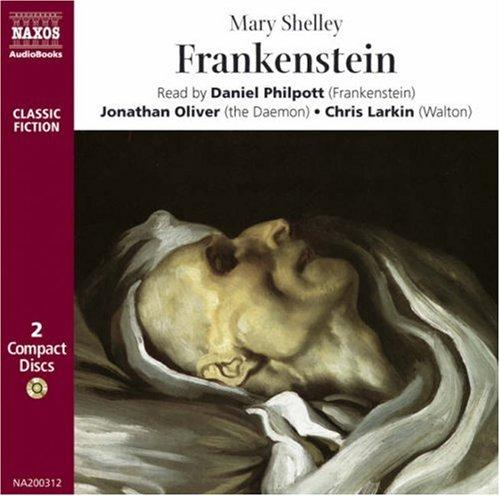 Frankenstein (Classic Literature with Classical Music) by Mary Shelley