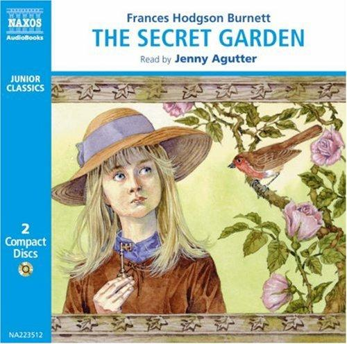 The Secret Garden (Junior Classics) by Frances Hodgson Burnett