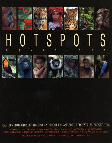 Hotspots Revisited by Thomas Brooks
