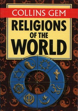 Religions of the World by Debbie Gill