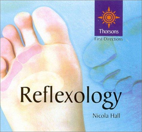 Reflexology by Nicola Hall